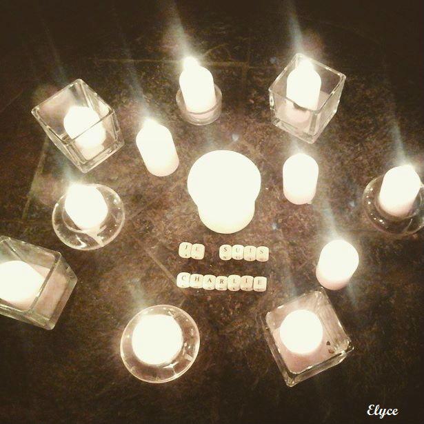 elyce je suis charlie 12 bougies hommage