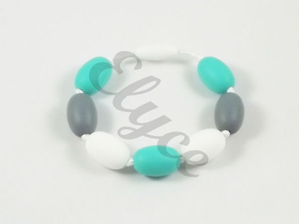 Bracelet de dentition ASSIA