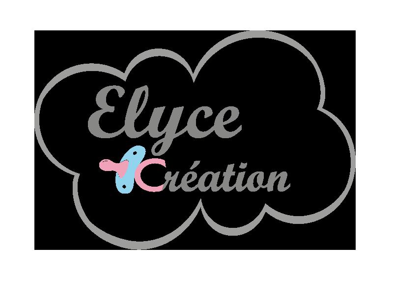 logo elyce création